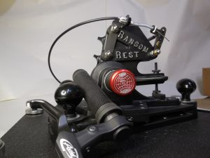 Remote Trigger